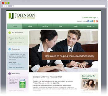 Johnson Financial Services